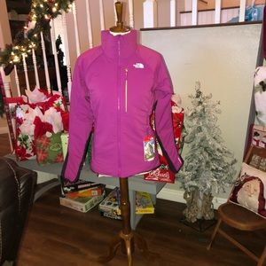 Brand New North Face Ventrix Ladies Jacket